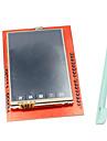 2.4 inch ecran TFT LCD ecran tactil cu creionul tactil pentru uno Arduino
