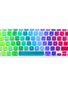 SoliconeKeyboard Cover For11.6\'\' / 13.3 \'\' / 15.4\'\' Macbook Pro cu Retina / MacBook Pro / Macbook Air cu Retina / MacBook Air