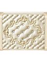 Målning Hem-dekoration Nutida Tapetsering, Vinyl Material lim behövs Väggmålning, Tapet
