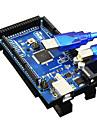 Placă De Bază Mega 2560 R3 ATmega2560-16AU Pentru Arduino
