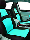 CARPASS Car Seat Covers Seat Covers Black / Blue / Black / Green / Orange / Black Common For universal