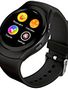 Uita-te inteligent iOS / Android Touch Screen / Monitor Ritm Cardiac / Video Monitor de Activitate / Sleeptracker / Ceas cu alarmă