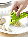 instrument funcțional multi- ghimbir usturoi măcinarea răzătoare trasatori feliator mini tăietor de gătit (culoare aleatorii)