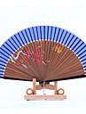 Mătase Ventilatoare și umbrele de soare-1 Piesă/Set Piece / Set Ventilatoare de MânăTemă Plajă Temă Grădină Temă Asiatică Temă Florală