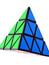 cubul lui Rubik Shengshou Cub Viteză lină pyraminx Cuburi Magice nivel profesional Viteză An Nou Zuia Copiilor Cadou