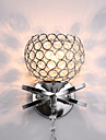 Modern Traditionell/Klassisk Vägglampor Till Metall vägg~~POS=TRUNC 220V 110V 110-120V 220-240V 60W