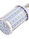 ywxlight® e26 / e27 ledde majsljus 90 smd 5730 2600-2800 lm varm vit kall vit dekorativ AC 85-265 AC 220-240 AC 110-130 1pc