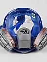 Hongyuan 6100 antivirus acoperire completă spray de antivirus poloneză masca de praf (corp masca o vânzare)