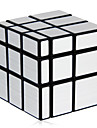 Rubiks kub Shengshou Spegelkub 3*3*3 Mjuk hastighetskub Magiska kuber Pusselkub professionell nivå Hastighet Spegel Present Klassisk &