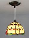 Tiffany Rustik / Stuga Hängande lampor Fluorescerande - Ministil, 110-120V 220-240V Glödlampa inte inkluderad