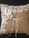 șampanie 1 panglici faux perla broderie lenjerie ceremonia de nuntă
