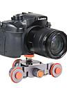 yelangu® aparat de fotografiat l3 electrice păpușică in loc de glisor electronice mini camera video