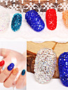 500 Manucure De oration strass Perles Maquillage cosmetique Nail Art Design