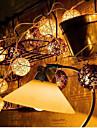 ny ledde chinlon ljus sträng av semester trädgårdslandskap lampserie 10lamp hållare
