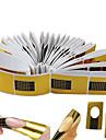 Klassisk Nail Art Tool Accessory Klassisk Hög kvalitet Dagligen