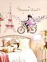 Natură moartă Perete Postituri Autocolante perete plane Autocolante de Perete Decorative,Vinil Pagina de decorare de perete Decal For