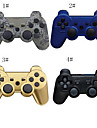 DF-0082 Bluetooth Game-Controller Fuer Sony PS3 . Controller Game-Controller ABS 1 pcs Einheit