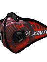 Cykel/Cykelsport Skyddsmask mot Förorening Unisex Klättring Motion & Fitness Cykling / Cykel MC Snowboardåkning Vattentät Vindtät