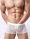 bărbați scurți& Boyshorts, puinesses respirabil confortabil moale