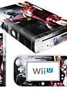 B-SKIN Audio și Video Acțibild - Wii U Nintendo Wii U Novelty Fără fir 1-3h