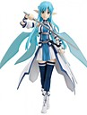 Anime Actionfigurer Inspirerad av Sword Art Online Cosplay Animé Cosplay-tillbehör figur pvc