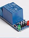 5 v releu bord de dezvoltare bord extensie modul releu microcontroler crab regat înalt nivel de declanșare