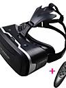 vr shinecon ii 2.0 cele mai noi ochelari modernizate versiune realitate virtuală 3D cu controler de la distanță Bluetooth