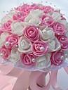 """Flori de Nuntă Buchete Nuntă / Party / Seara Spumă 9.84""""(Approx.25cm)"""