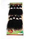 Tissages de cheveux humains Cheveux Bresiliens Ondule 6 Mois 1 Piece tissages de cheveux