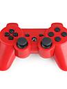 Wireless Controlerele jocurilor Pentru Sony PS3 . Controlerele jocurilor ABS 1 pcs unitate