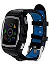 Uita-te inteligent iOS / Android GPS / Monitor Ritm Cardiac / Rezistent la Apă Monitor de Activitate / Cronometru / Găsește-mi / 0.3 MP