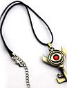 Mer accessoarer Inspirerad av The Legend of Zelda Länk Animé Cosplay-tillbehör Dekorativa Halsband Legering