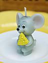 coacere Mold Animal tort / pentru Candy / pentru ciocolată / Other SiliconMăsurătoare / Nelipicios / Gril pe Kamado / Nuntă / Anul Nou /
