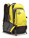 50 L ryggsäck Cykling Ryggsäck Backpacker-ryggsäckar Camping Klättring Fritid Sport Cykling / Cykel Vattentät Andningsfunktion Stötsäker