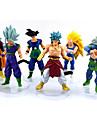 Anime de acțiune Figurile Inspirat de Dragon Ball Goku Anime Accesorii Cosplay figura PVC