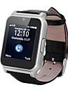 Ceas Smart Rezistent la Apă Video Cameră Foto Monitor Ritm Cardiac Audio GPS Telefon Hands-Free Control Mesaj Control CamerăMonitor de