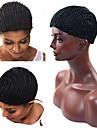 Wig Accessories пластик Шапочки для париков Повседневные Классика Черный