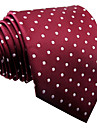 Bărbați Cravată Bărbați Vintage Draguț Petrecere Birou Casual Celofibră
