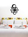 Modern/Contemporan Birou / Afacere Familie Școală/Absolvire Prieteni Ceas de perete,Noutate Plastic 40*60 Interior Ceas