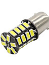 SO.K 1156 Mașină Becuri 4W W LED Performanță Mare SMD 5730 450lm lm LED coada de lumină ForΠαγκόσμιο