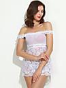 Pentru femei Sexy Ultra Sexy Pijamale Mată