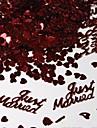 Material Ecologic Decoratiuni nunta-350Piece / Set Primăvară Vară Toamnă Iarnă Nepersonalizat