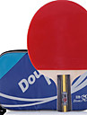 Ping Pang / Table Tennis Rackets Rubber Short Handle / Pimples Short Handle / Pimples