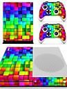 B-SKIN XBOX ONE  S PS/2 Klistermärke - Xbox One S Originella Trådlös #
