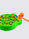 Leksaker Leksaker Originella Djur Plast Tecknat 1 Bitar Flickor Pojkar Present