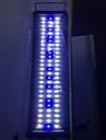 Acvarii Iluminat LED Alb Albastru Eonomisire Energie 2 Mod Lampa cu LED 220V