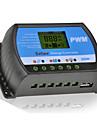 10a 12v / 24v solar încărcător panou regulator de baterie controler USB cu LCD PWM