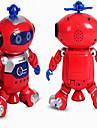 RC Robot Barn Elektronik / Lärande & Utbildning / Inhemska och personrobotar AM Plast Sång / Dans / Gång Nej