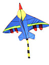 WEIFANG zmee Jucarii Aeronavă Luptător Novelty policarbonat Pânză Pentru copii Unisex 1 Bucăți