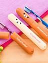 Tandborsthållare Miljövänlig Förvaring Plast Bath Caddies